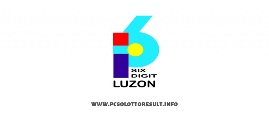 6d pcso lotto result today