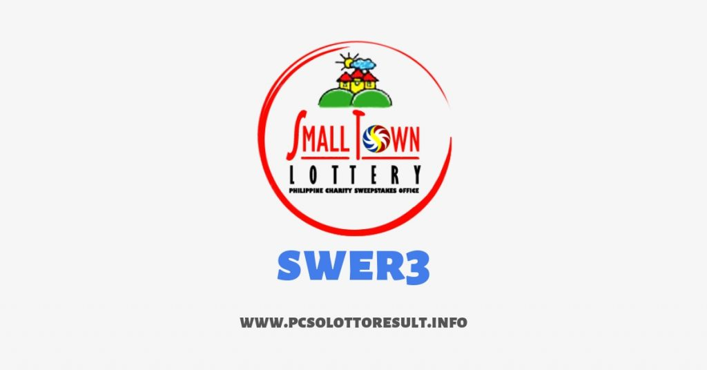 stl swer3 result today