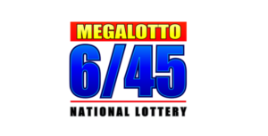 6/45 lotto result today