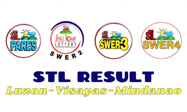 STL Result Today